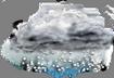Padavine: 2.33 mm