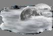 Padavine: 0.6 mm